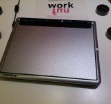 MWC   Hands on with the Novero Solana tablet / laptop hybrid