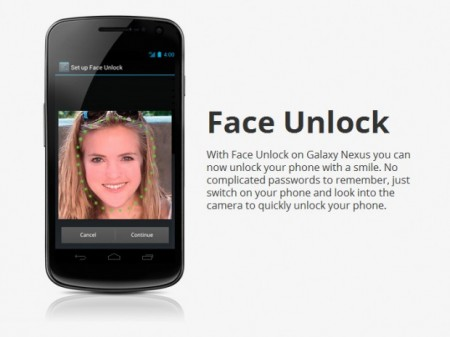 Face Unlock... a gimmick or actually usable?