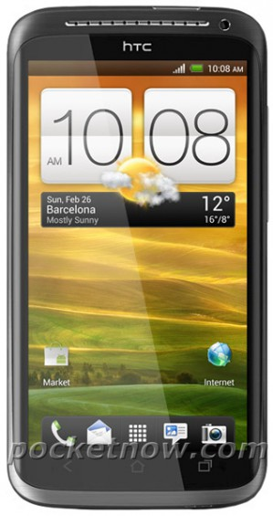 HTC One X Sense 4.0 (1)