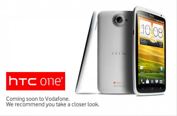 HTC ONE X 576x380 coming soon 1