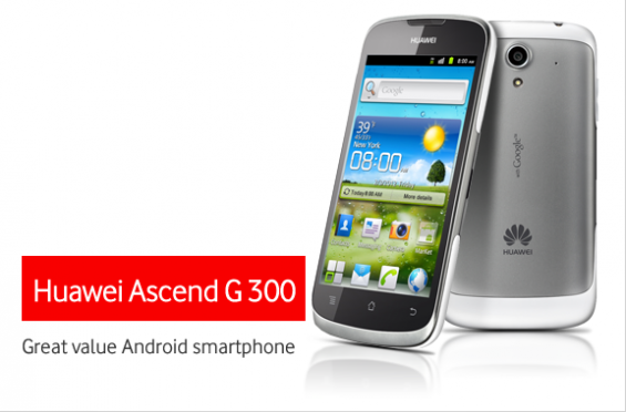 Huawei Accend G300 576x380 coming soon 2