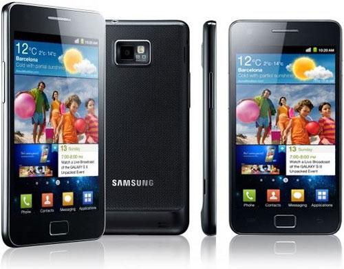 Galaxy S2 sales now 20m and counting