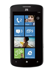 ZTE Tania   price drop, now just £199!