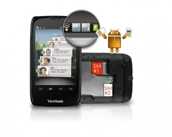 Viewphone 3