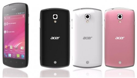 Acer announce the Liquid Glow