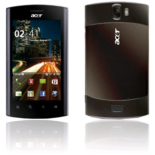Acer Liquid Metal   today only offer at Expansys