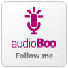 follow me on audioboo normal 9455bd28203a07237dfc220b458756a1