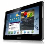 MWC   Samsung announce the 10.1 Galaxy Tab 2