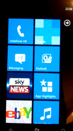 Editorial: Android User to Windows Phone   How Does That Work?