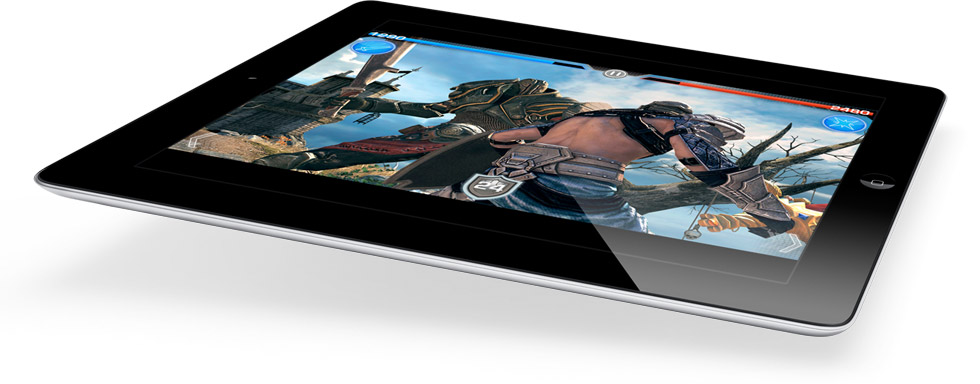 iPad 3 event coming in early March?