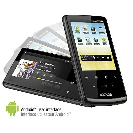 Archos 28 Internet Tablet   Just too cheap