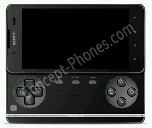 Is an Xperia Play 2 on the horizon?