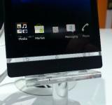 MWC   Xperia S   Up close