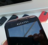 MWC   A tour around the Alcatel One Touch stand