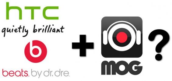 HTC MOG