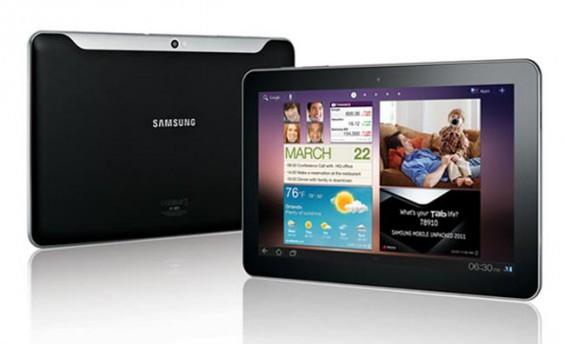 Samsung Galaxy Tab 10 1 0