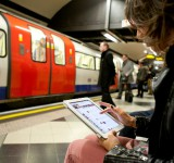Virgin Media drop WiFi into the London Underground