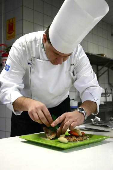 chef 123