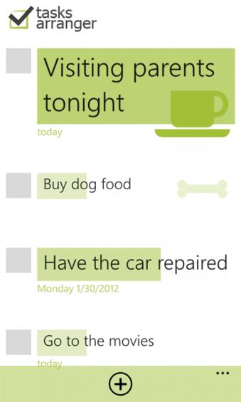 tasks 5