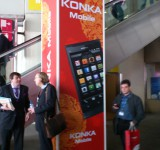 Just who is Konka Mobile?
