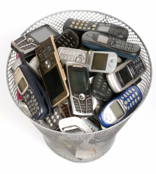 Nokia Junk