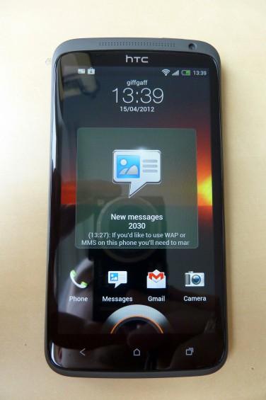 OneX 1040102
