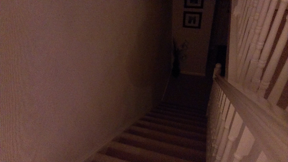 Stairs OneS