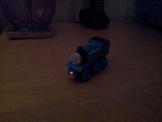 Thomas S2