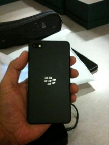 alpha bbx 10 handset