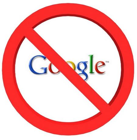 no google logo1