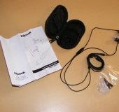 Klipsch S4a Android Earphones Review
