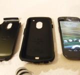 Samsung Galaxy Nexus Otterbox Commuter Case Review