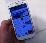 Samsung Galaxy SIII   Photo special