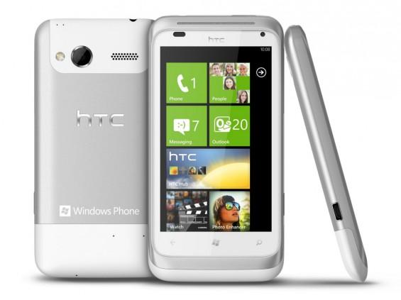HTC Radar 1024x768