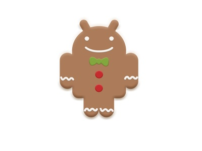 android gingerbread 1