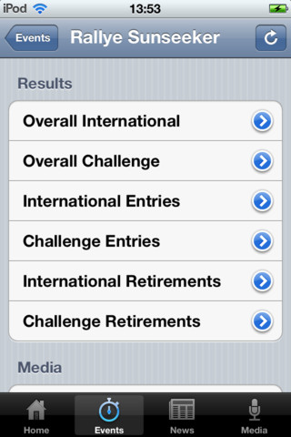 brc 2 iPhone