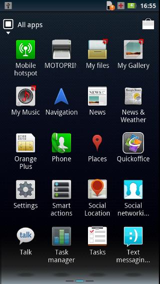 bundled apps 2