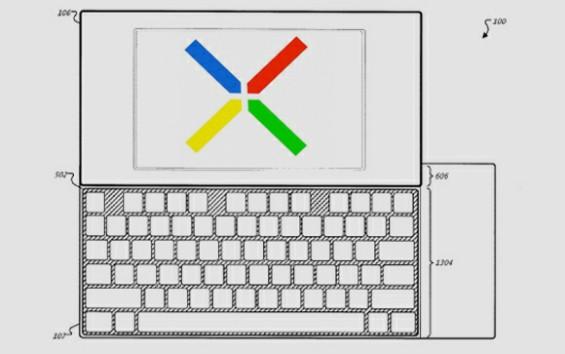 nexus patent