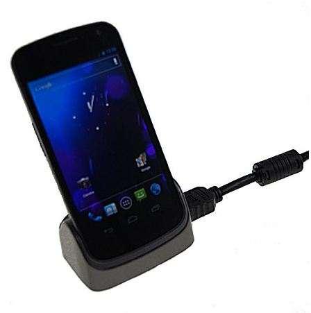 Samsung Galaxy Nexus HDMI Dock