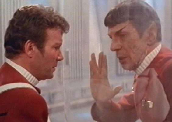 spock hands