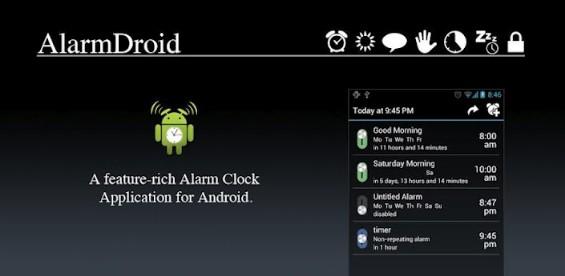 Alarmdroid 1
