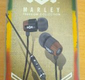 House of Marley Redemption Song Earphones Review