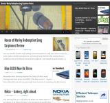 Samsung Galaxy SIII Review