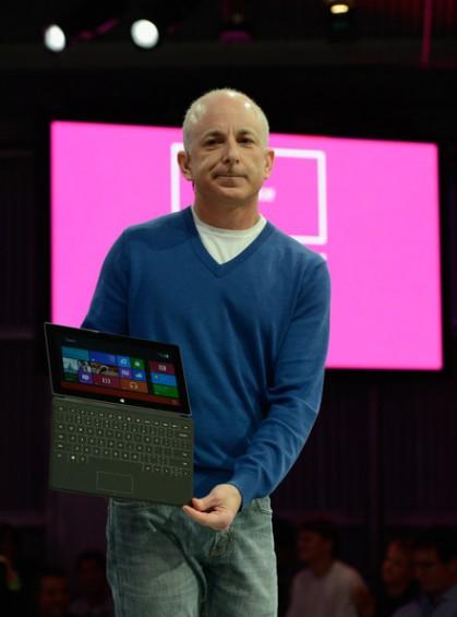 Steven+Sinofsky+Microsoft+Announces+Surface+q2sGlWfD  pl