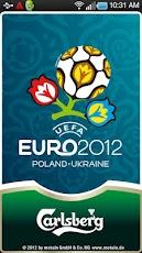 UEFA 2012 Carlsberg 1