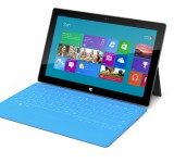 Come and feel my Surface   Microsoft tablets are go