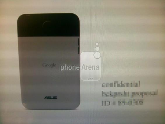 tablet nex1