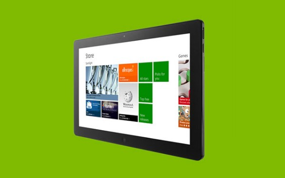 windows 8 tablet 600
