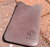 Review   Bugatti Leather Cases