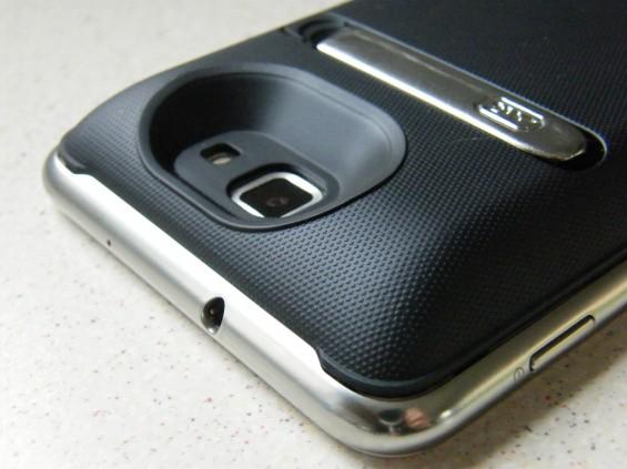 Mugen Power Galaxy Note 6